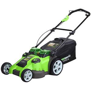 Greenworks G40L