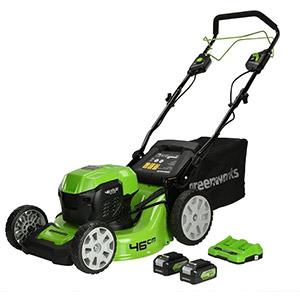 Greenworks GD24