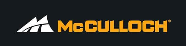 Logotipo McCulloch