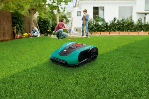 Robot Bosch Indego 350